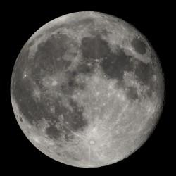 """Der Astronomietag 2016 steht unter dem Thema """"Faszination Mond"""". (Bild: Luc Viatour /www.Lucnix.be)"""